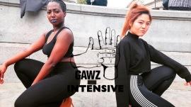 Gawz Dance Intensive